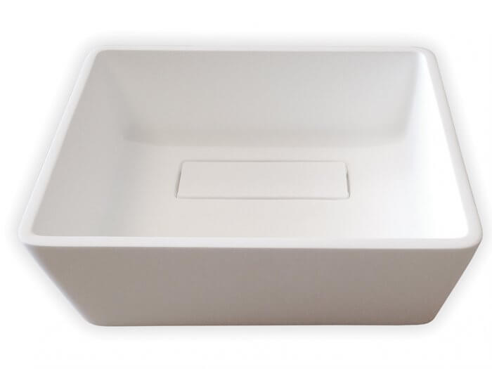 Vasque Solid surface 39,5 cm