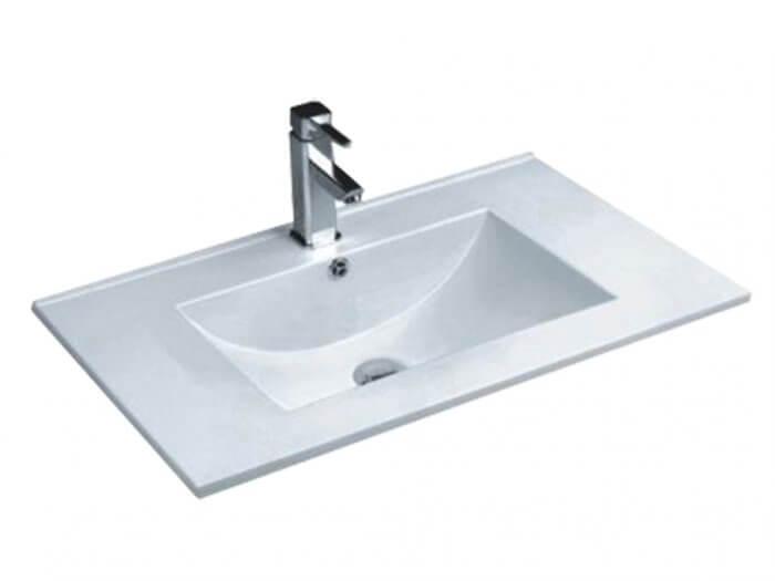 Vasque Céramique 80 cm