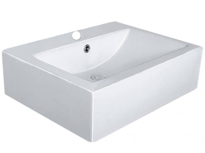 Vasque Rectangulaire